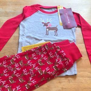 NWT Girls Pajama Set by American Girl
